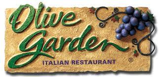 Restaurant Review Olive Garden Vegcharlotte