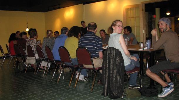 full table w lee