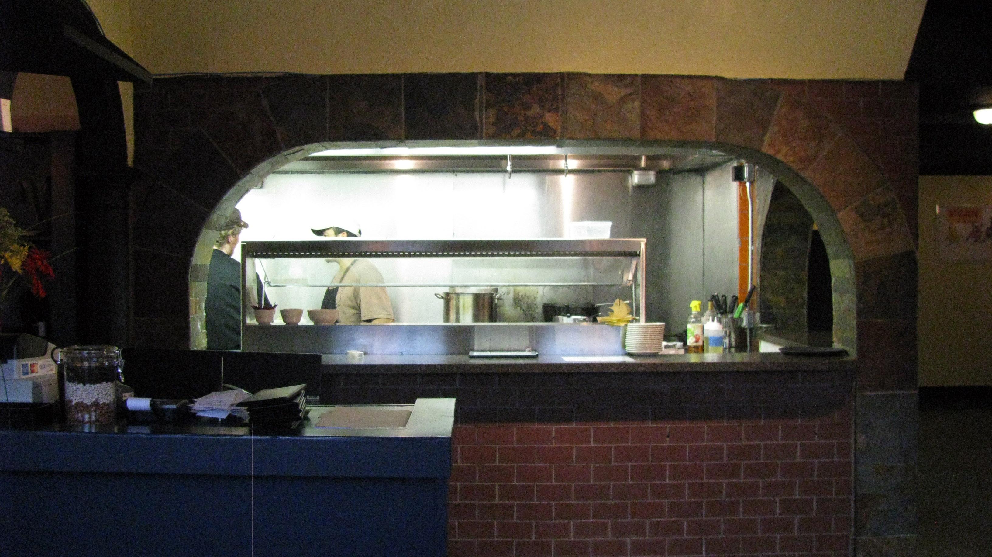 Open Kitchen Charlotte Nc Reviews