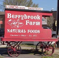 Berrybrook Farm Natural Foods (Photo Credit:  Berrybrook Farm)