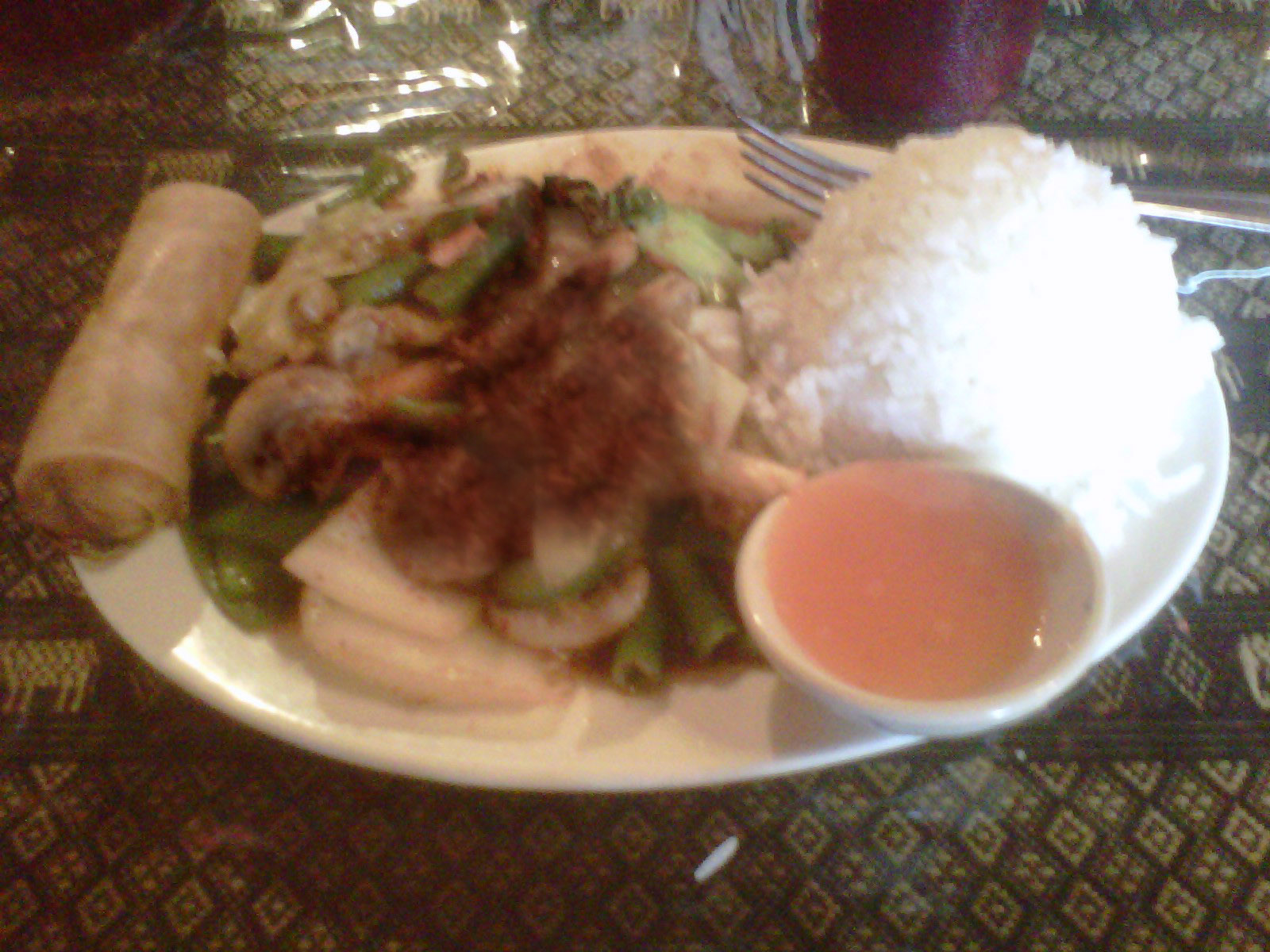 Charlotte Thai Food Delivery