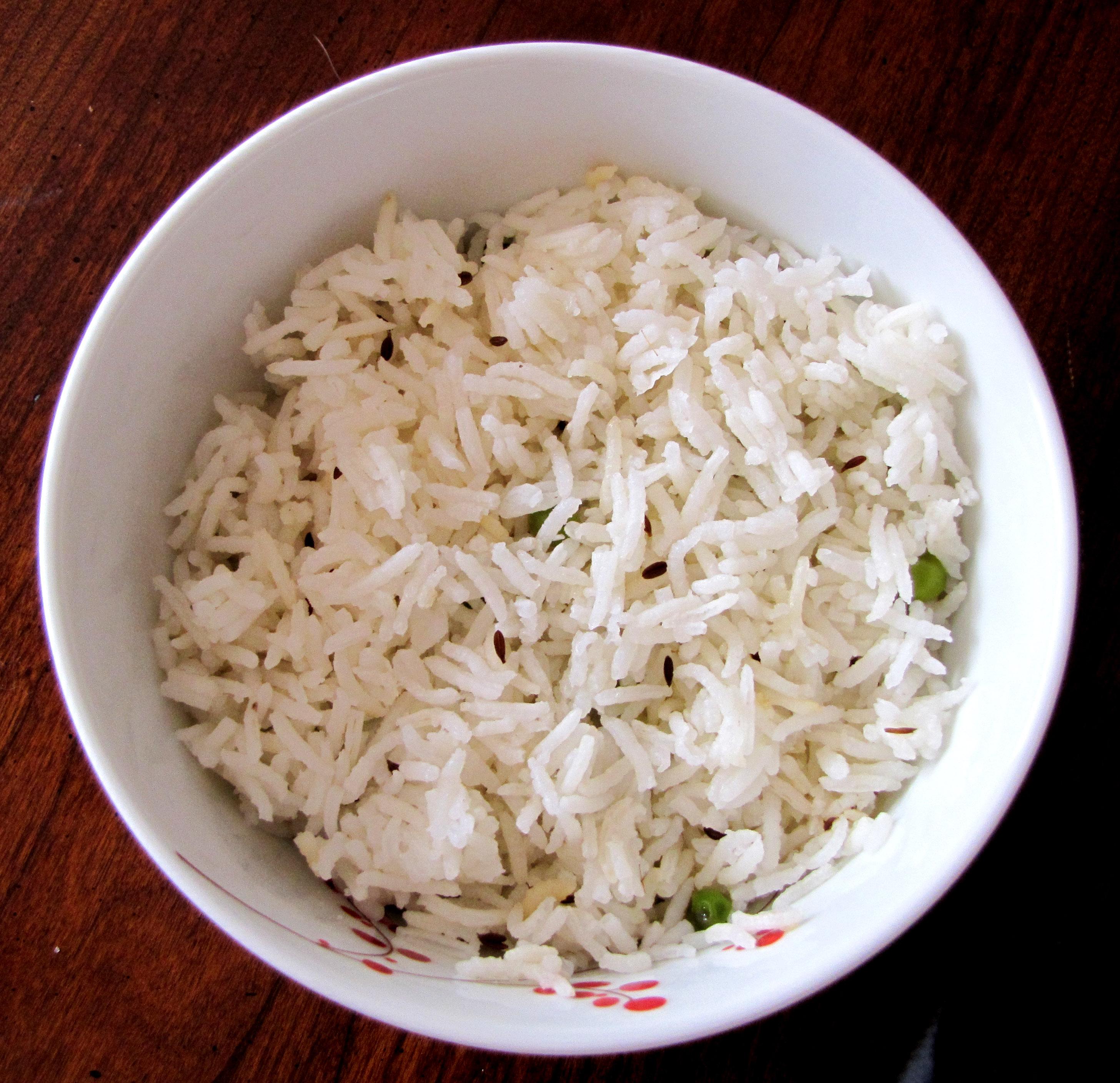 Can Plain Rice Give Cats Diarrhoea