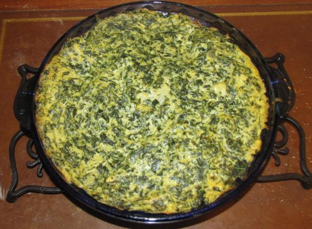 Quick Quiche Food Network
