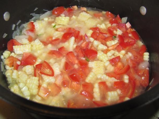 corn chowder 3