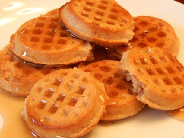 365 Waffles 2