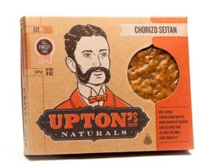 Uptons Naturals Chorizo