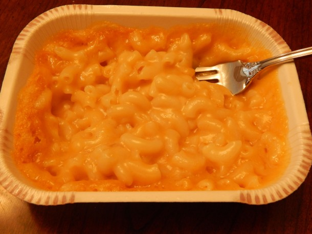 Amys Vegan Mac and cheese 1