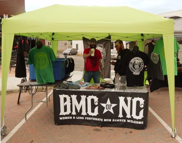 BMC of NC - Charlotte
