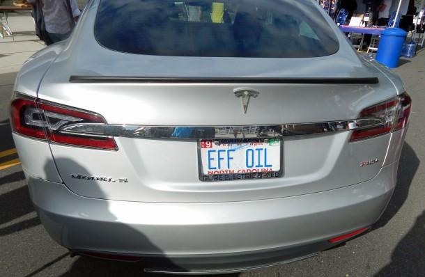 eff oil