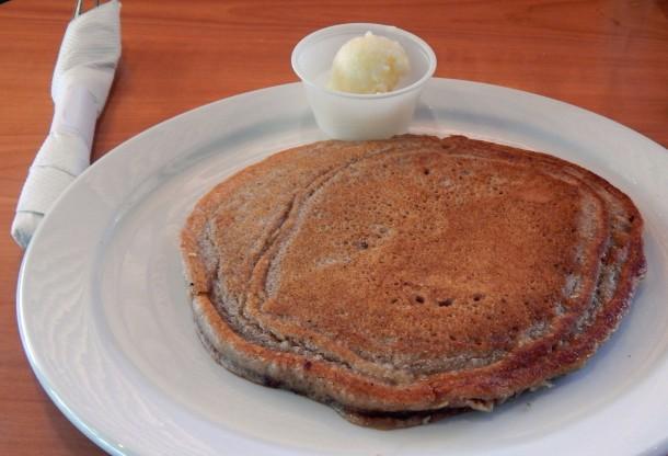 Zada Jane Pancake