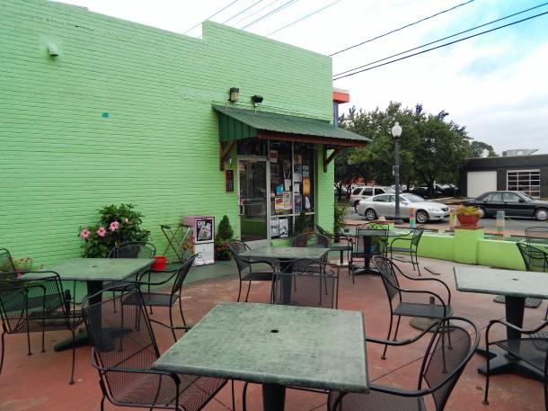 Zada Janes Corner Cafe