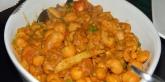 Bombay Grille Channa Masala