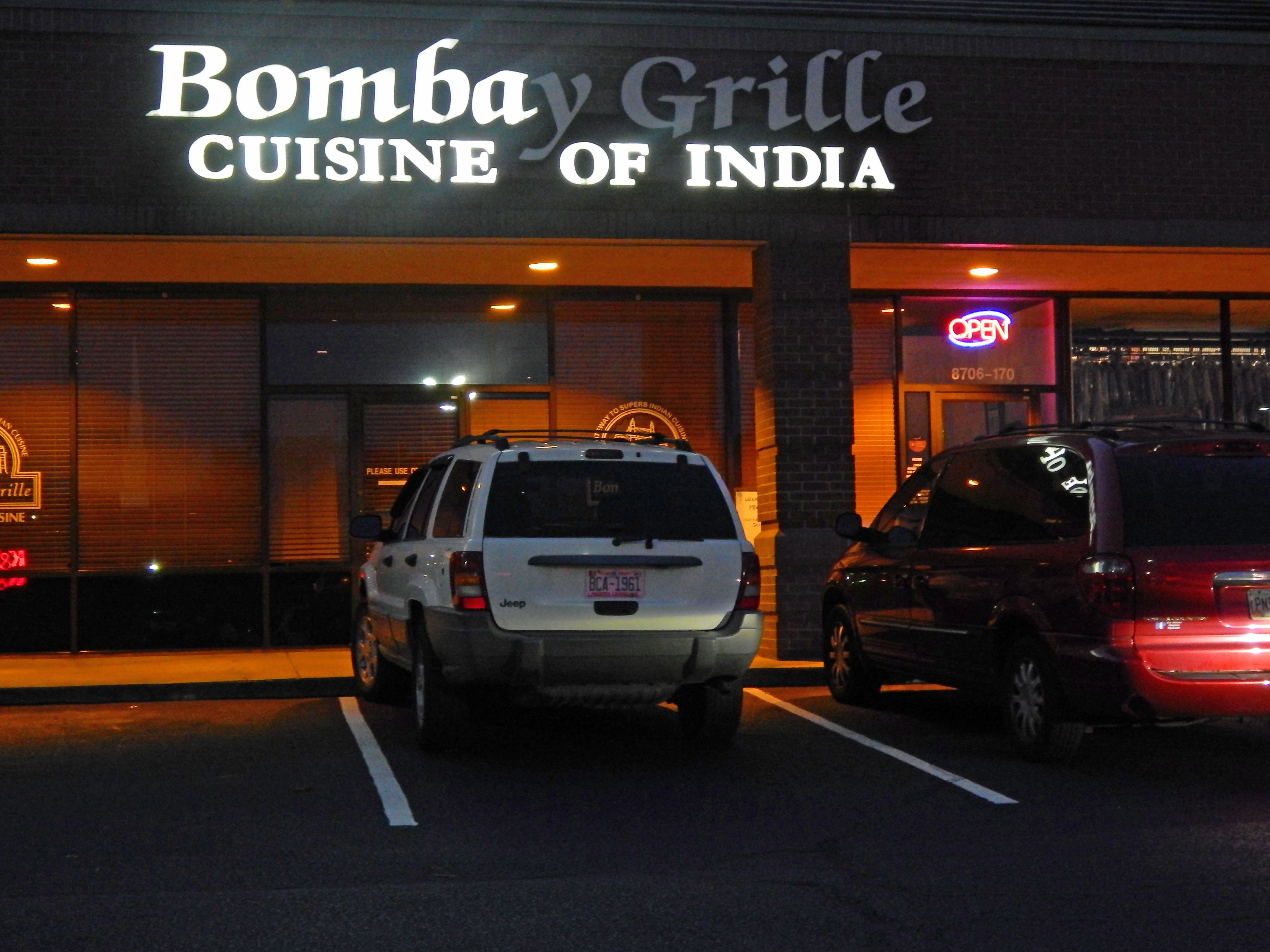 Indian Fusion Restaurant  Yarrara Road
