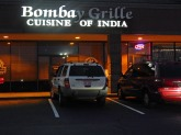 Bombay Grille Charlotte NC