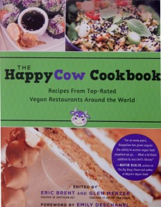 Happy Cow Cookbook