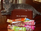 Cat and Nakd Bars