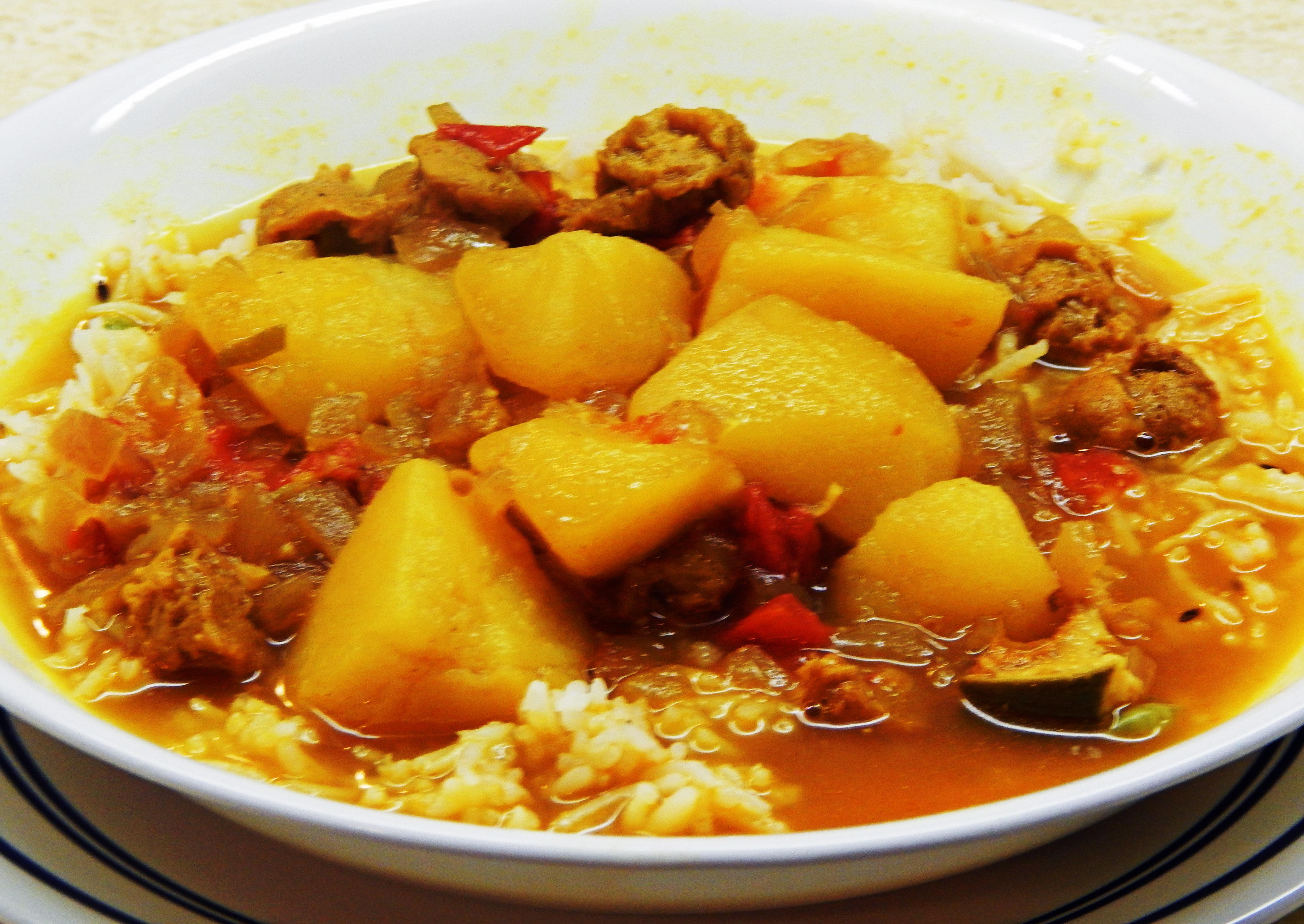 Healthy American Dinner Foods