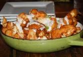 Fern Buffalo Cauliflower