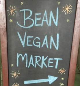 Photo Credit: Bean Vegan Cuisine