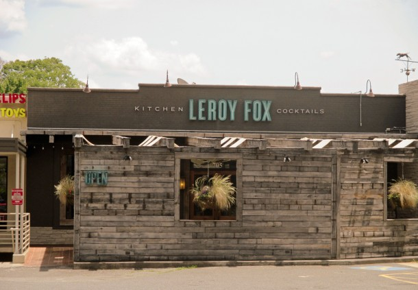 Leroy Fox Restaurant