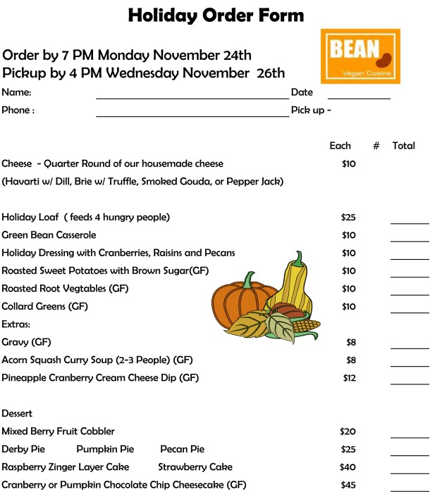 thanksgiving pre order Form 2014 (2)