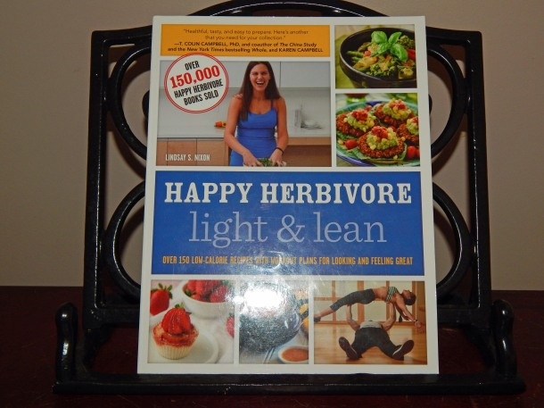 Happy Herbivore Light and Lean