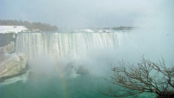 Niagara Falls Hotels With Outdoor Pools