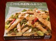 trader joes chickenless strips