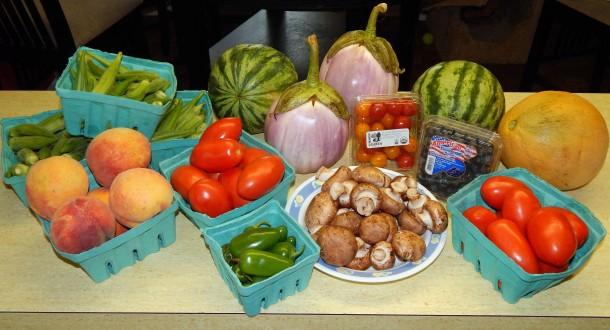 Produce Box 2