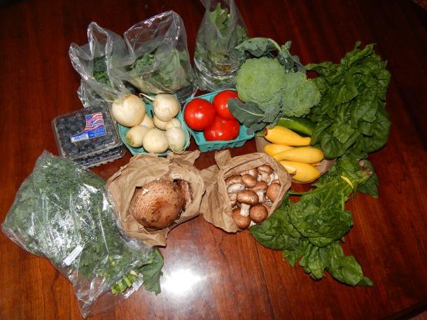 Produce Box 3
