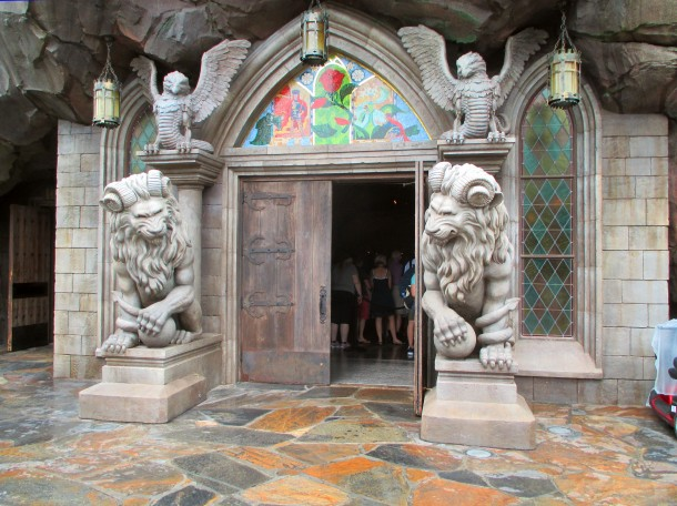 be-our-guest-entrance