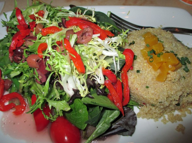 disney-be-our-guest-quinoa-salad