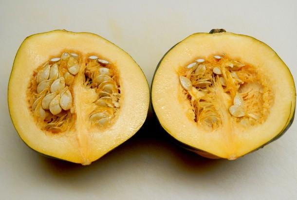 acorn-squash-halves