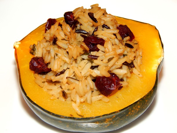 wild-rice-and-cranberry-stuffed-acorn-squash-2