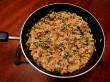New Orleans Dirty Rice Vegan