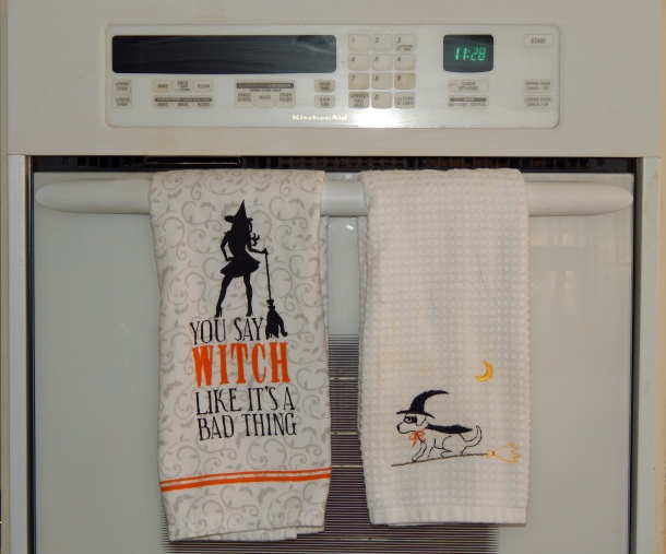 Dishtowels