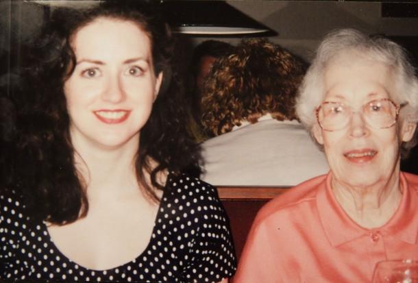 Me and Martha