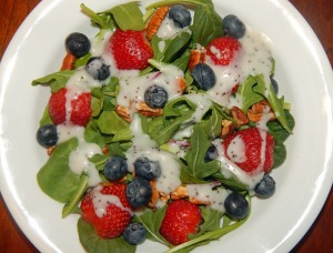 dessert-strawberry-salad-poppyseed-dressing