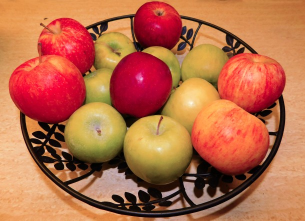 Trader Joe's Apples
